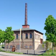 Gießerei - 4982