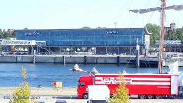 Norwegen Terminal - 3985