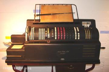 Anker Registrierkasse - 4730
