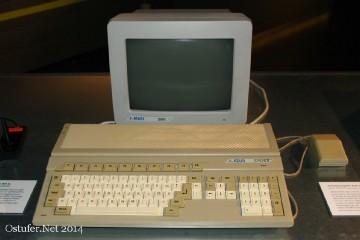Atari 1040 ST - 4831