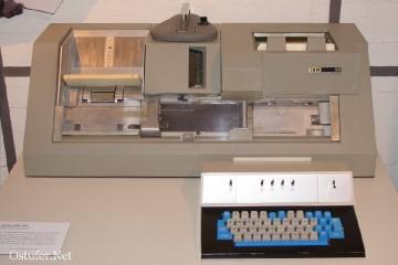 IBM 029