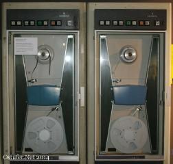 Siemens Bandlaufwerk TM2