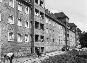 Woermannstrasse 1979 - II
