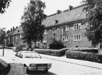 Woermannstrasse 1979 - III