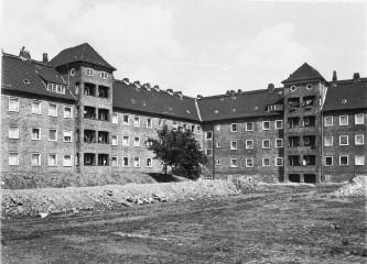 Woermannstrasse 1979 - I