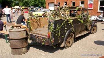 Fiat-Oldtimer - 2712