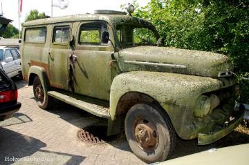 Green Car :) - 2629