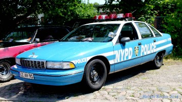 NYPD - 2573