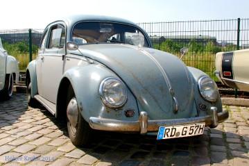VW Käfer - 2747