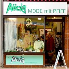 Alicia Mode 2003 - III