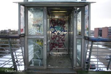 Fahrstuhl - 6528