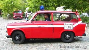 FF Gaarden 2003 - I