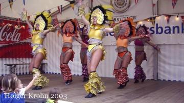 Brunnenfest 2003 - I