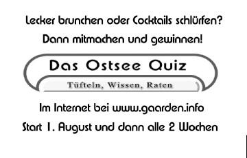 Gaarden-Info - Quiz