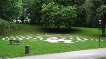 Werftpark - Labyrinth 6970