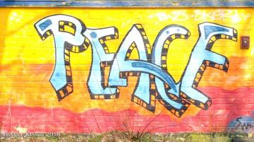 Peace - 7169