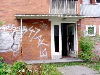Preetzer Straße 2003 I