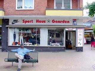 Sport Haus Gaarden