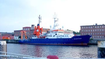 FS Poseidon - 1403