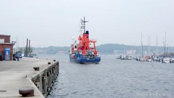 FS Poseidon - 1416