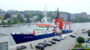 FS Poseidon - 1417