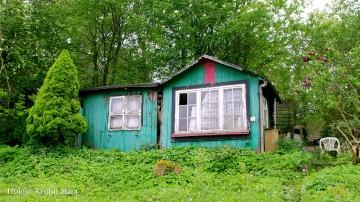 Kleingärten Langsee - 9624