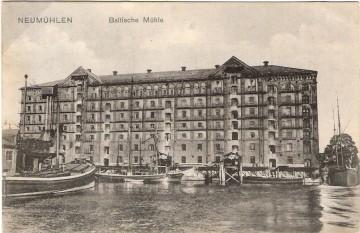 Baltische Mühle II