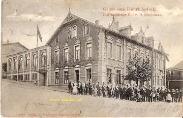 Dietrichsdorfer Hof 1906