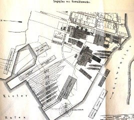 Howaldtswerke 1900