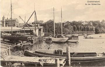 Dietrichsdorf Juni 1911