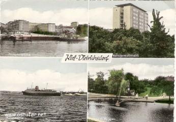 Dietrichsdorf 1960 - IV