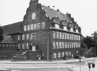 Adolf-Reichwein-Schule 1979