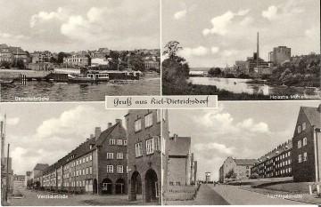 Dietrichsdorf 1955 - II