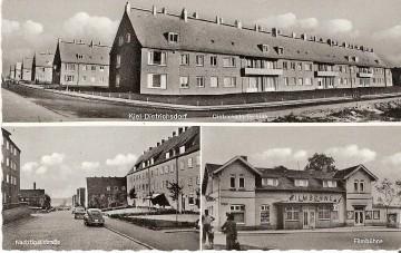 Dietrichsdorf 1960 - III