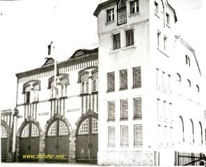 Dietrichsdorf - Feuerwache-1910