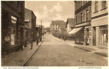 Katharinenstraße 1930