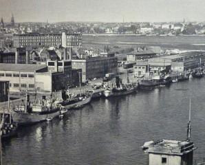 Seefischmarkt - I