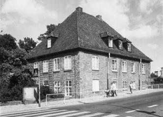 Wellingdorf - Wassermühle von 1799