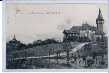 Werftpark 1904