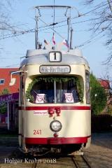 Linie 4 - 3473