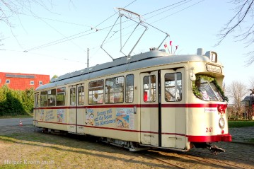 Linie 4 - 3520