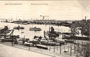Neumühlen 1914
