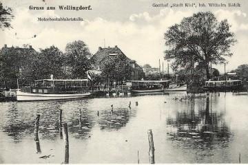 Schwentinetalfahrt - 109