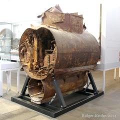 Seehund - U-Boot 5758