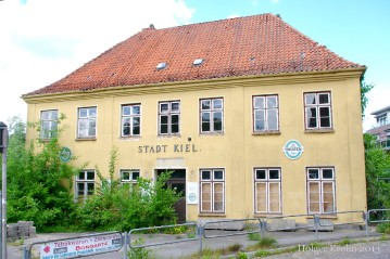 Stadt Kiel - 4207