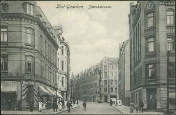 Stoschstraße 1908