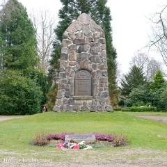 Friedhof Dietrichsdorf - 1742