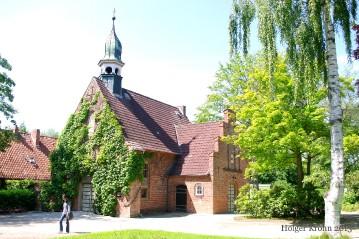 Friedhof Dietrichsdorf - 5540