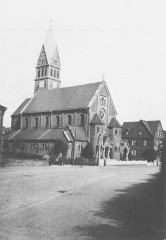 Sankt Joseph 1932