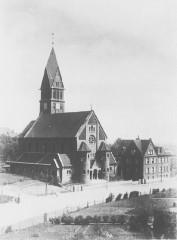 Sankt Joseph 1933